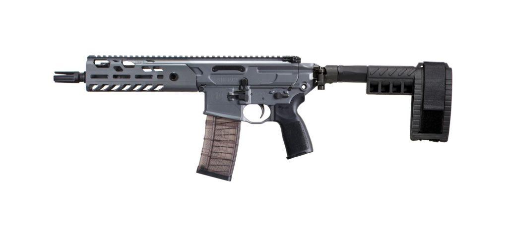 mcx virtus pistol