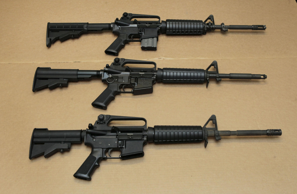 Cheapest AR-15 Complete Rifles & Builds - Pew Pew Tactical