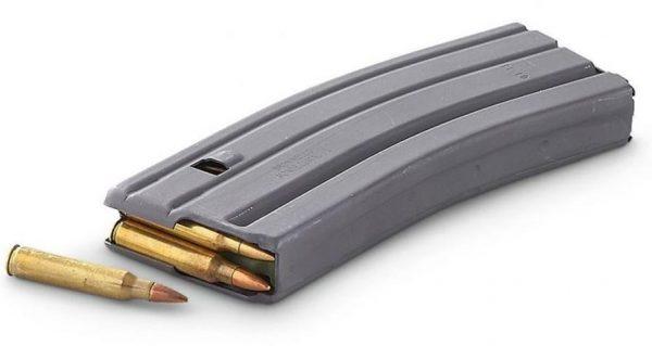 Brownells 30 RD AR-15 Magazine