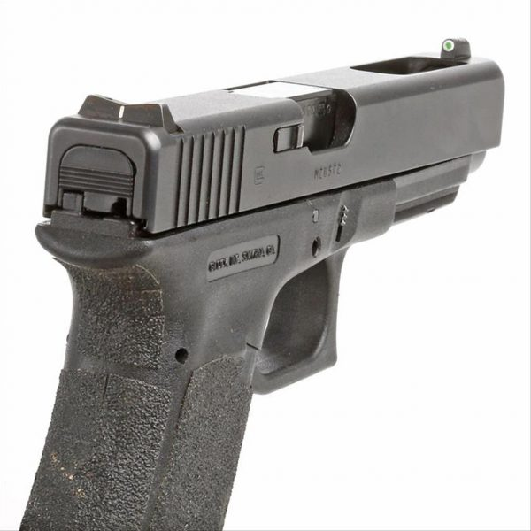 XS Systems Night Sights