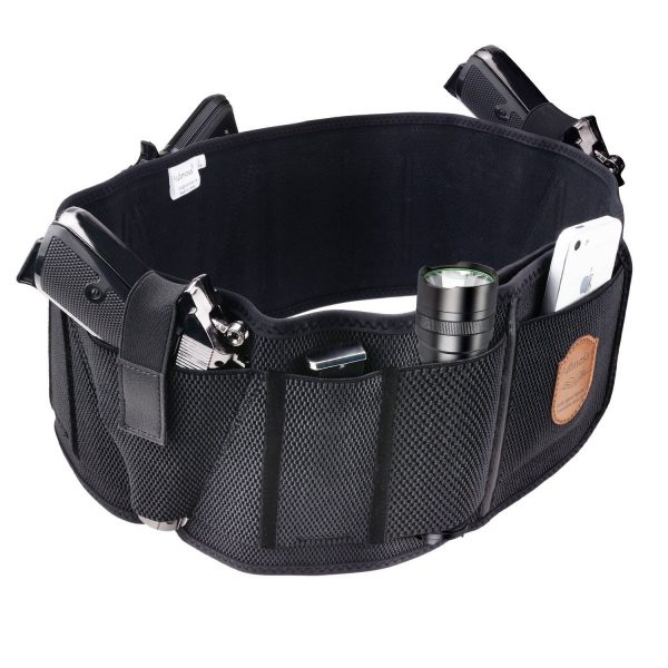 Galco Belly Band Holster