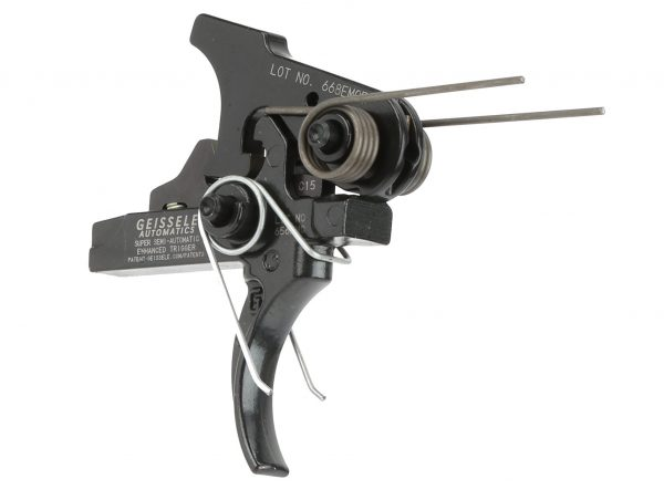 Geissele AR-15 Enhanced Triggers
