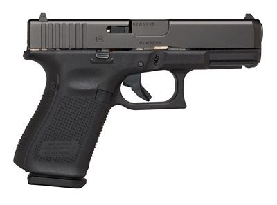 Glock 19 9mm G5