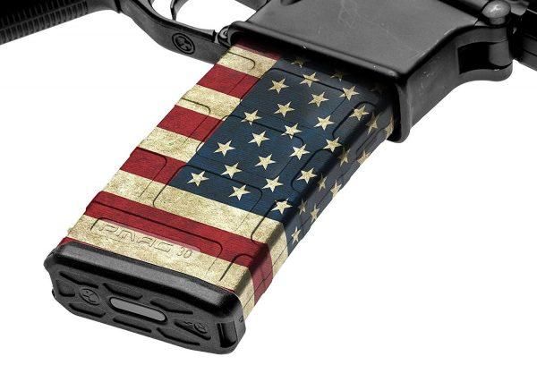 GunSkins AR-15 Magazine Wrap