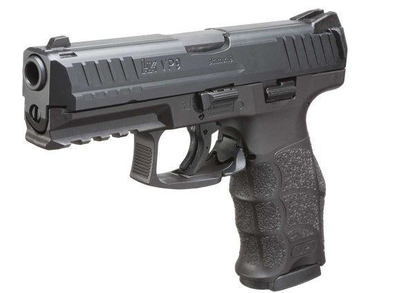 H&K VP9 9mm