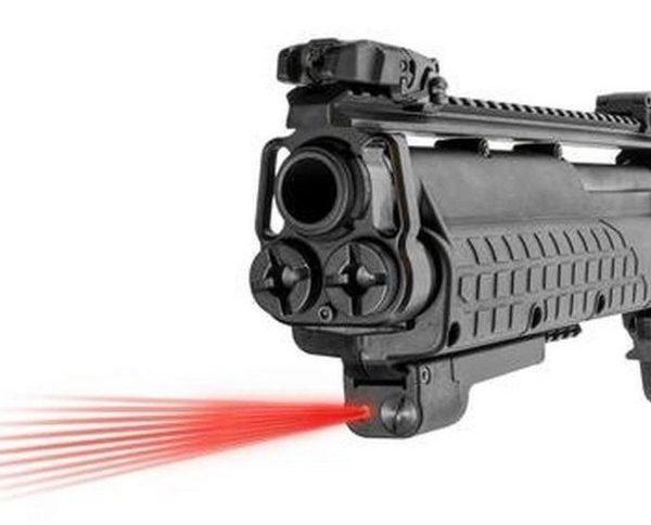 LaserLyte Center Mass Laser