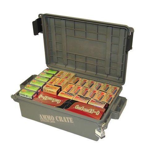 MTM Ammo Crate