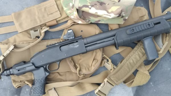 The Best Mossberg 500 And 590 Upgrades