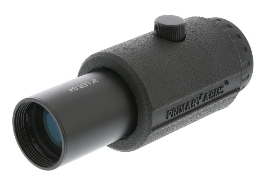 Primary Arms 3x Magnifier, Gen 4