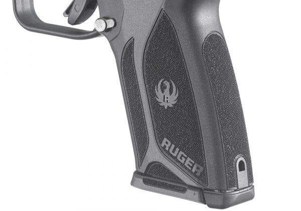 Ruger Security-9 Grip