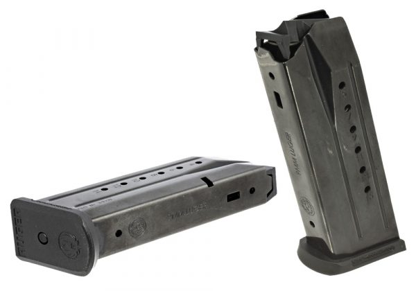 Ruger Security-9 Mags
