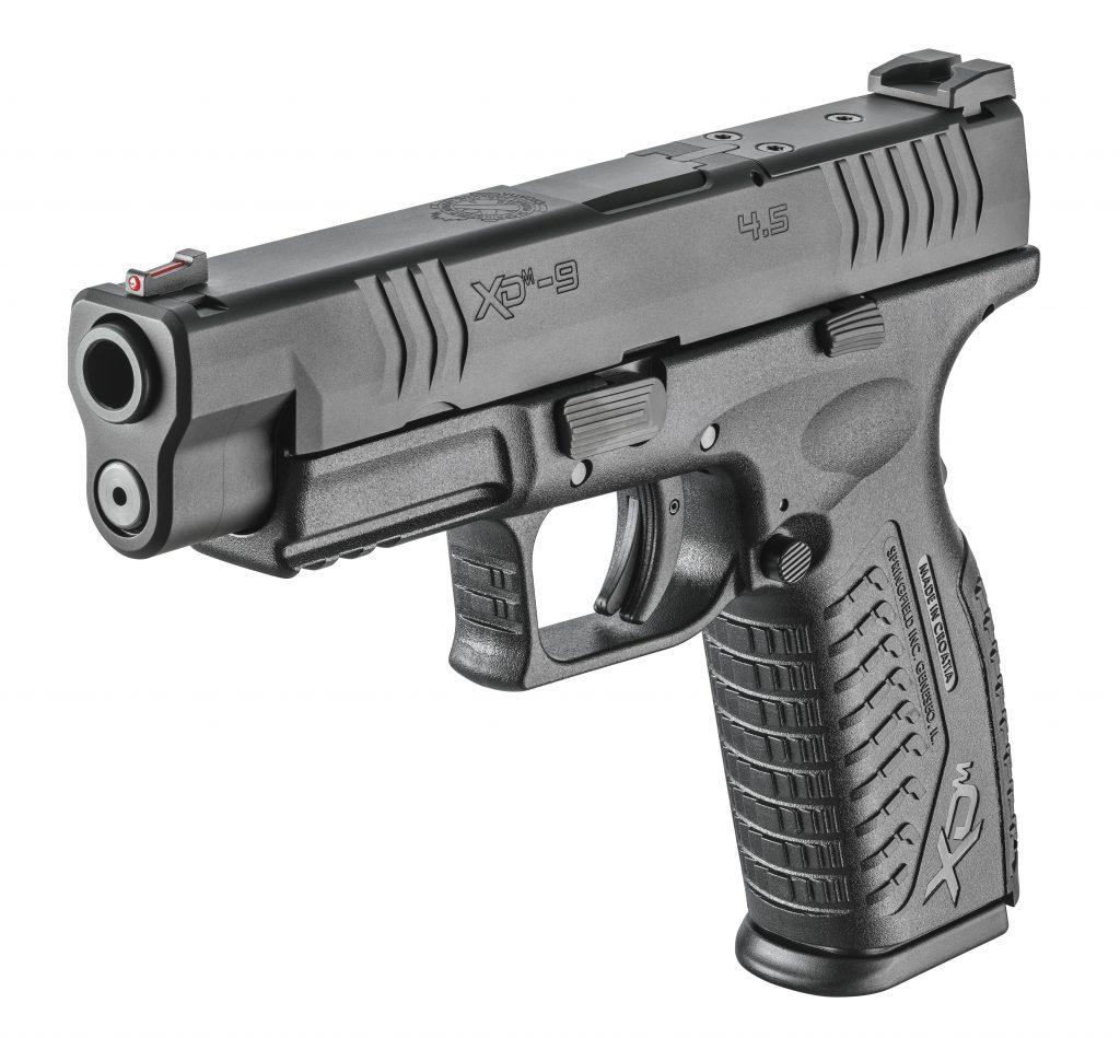 7 Best Compact 9mm Handguns [2019] - Pew Pew Tactical