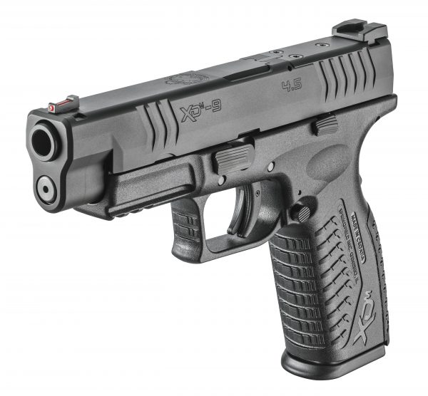 Springfield Armory 9mm XDM Compact