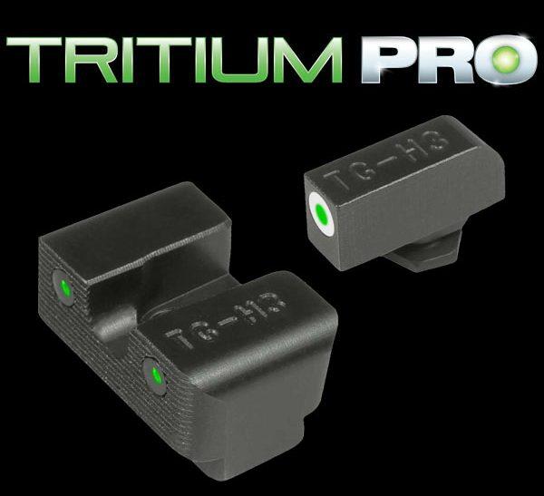 TRUGLO Tritium Night Sights