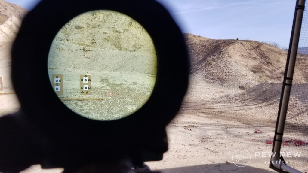 Aimpoint Comp ML3 3x
