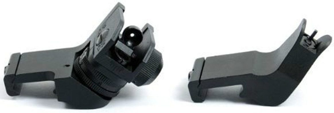 Ade Advanced Optics BUIS Backup Iron Sight