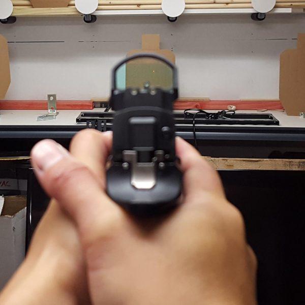 Box Drill