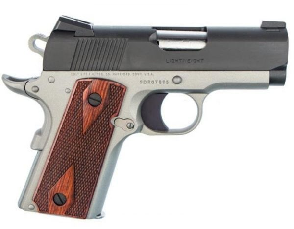 Best 1911\'s Chambered in 9mm - Pew Pew Tactical