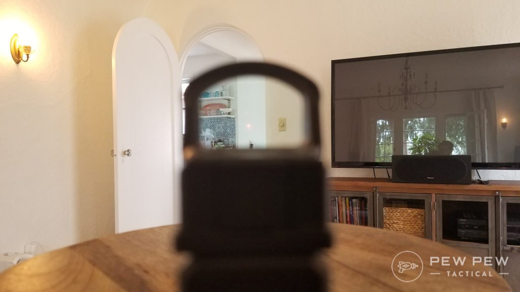 5 Best Pistol Red Dot Sights [2019 Real-Views] - Pew Pew
