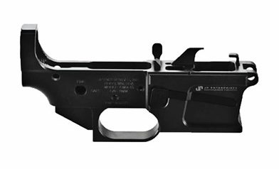 JP Enterprises GMR-15 9mm Lower Receiver