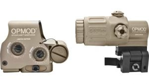 OPMOD EOTech and Magnifier