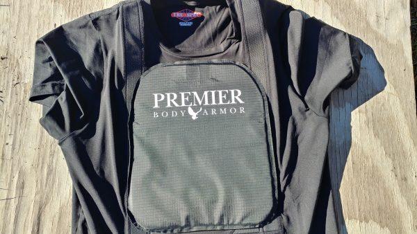 Premier Body Armor Panel