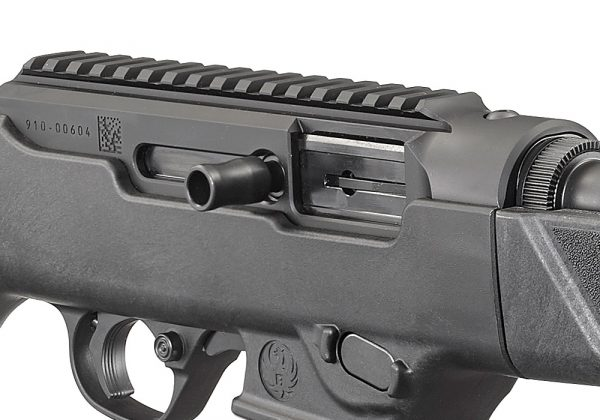 Ruger PC Carbine Receiver