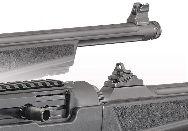 Ruger PC Carbine Sight System
