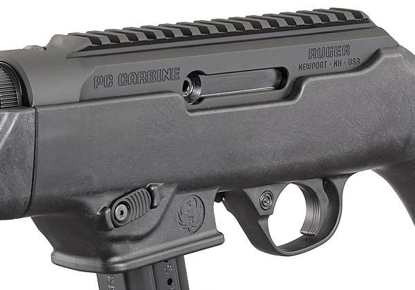 Ruger PC Carbine Trigger