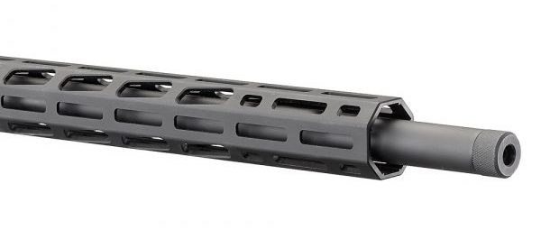 Ruger Precision Rimfire Rifle Barrel