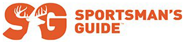 Sportsmens guide logo