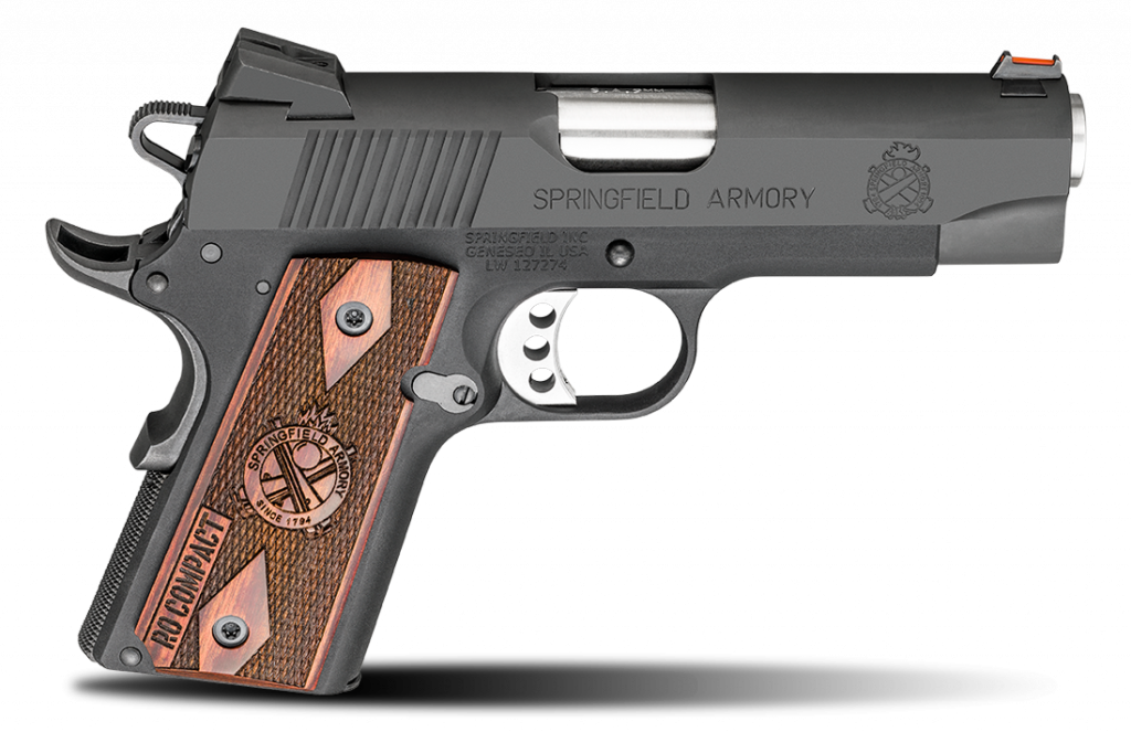 Best 1911's Chambered in 9mm - Pew Pew Tactical