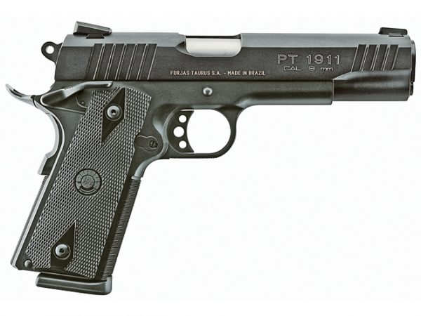 Taurus 1911 Blued