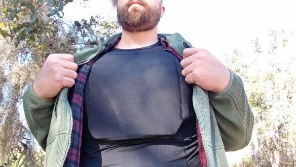 Tru Spec 24/7 Concealed Armor Undershirt