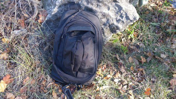 Vertx Commuter Bag