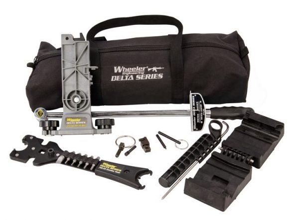 Wheeler Engineering AR-15 Armorer's Essential Kit