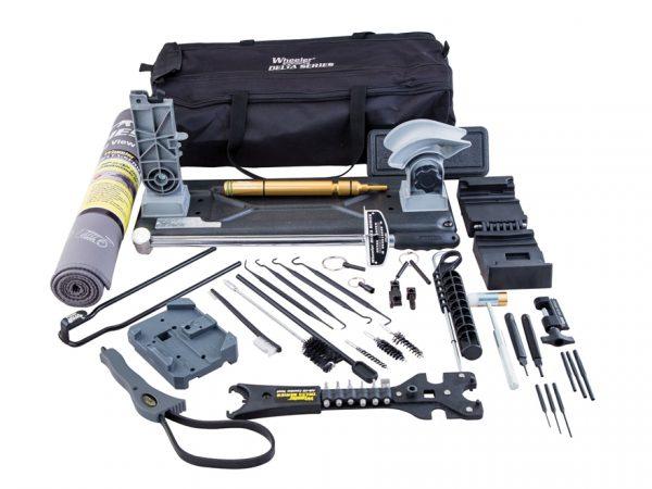 Wheeler Engineering Delta Series AR-15 Ultra Armorer's Kit