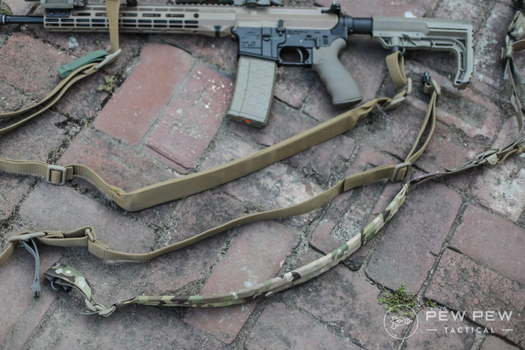 Best Rifle Sling For Your AR-15 & Precision Rifle [2019