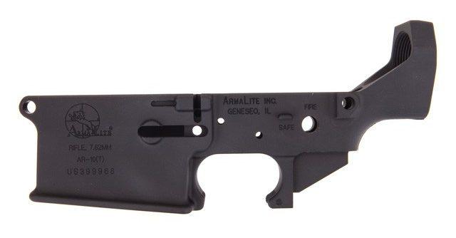 Armalite AR-10 Lower