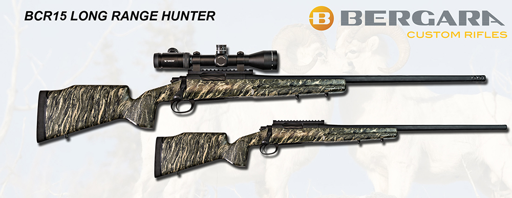 BCR15 LONG RANGE HUNTER PAGE