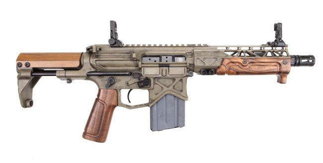 Battle Arms Development Paratrooper
