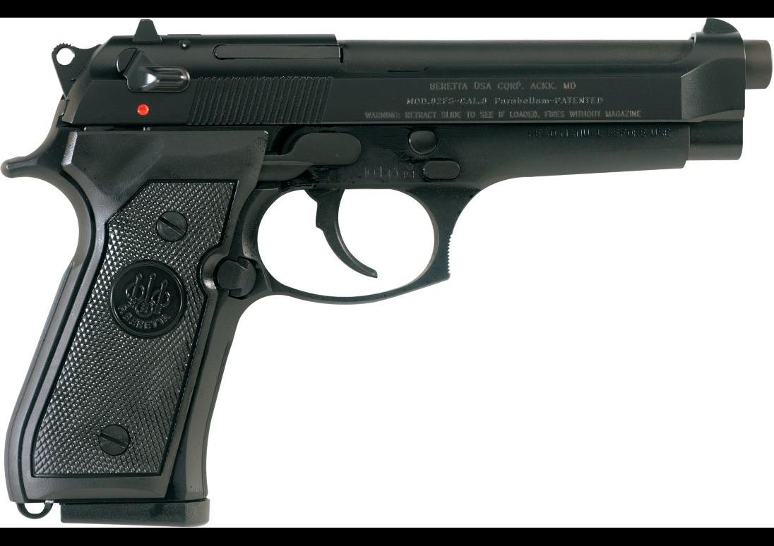 Beretta 92fs Frame Durability | foxytoon.co on