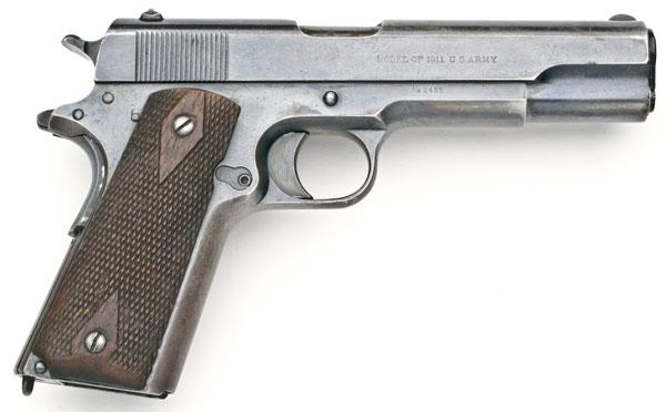 Review] Kimber Warrior: A New 1911 Era - Pew Pew Tactical