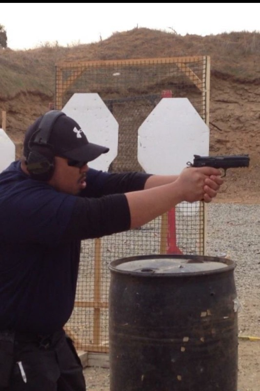 Review] CZ 75 SP-01: Self-Defense & Competition Ready - Pew