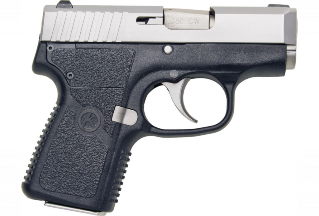 Smith and Wesson Bodyguard 380 [Review] - Pew Pew Tactical