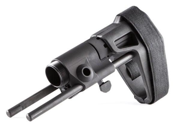 6 Best AR-15 & AK Pistol Braces [2019 Hands-On] - Pew Pew