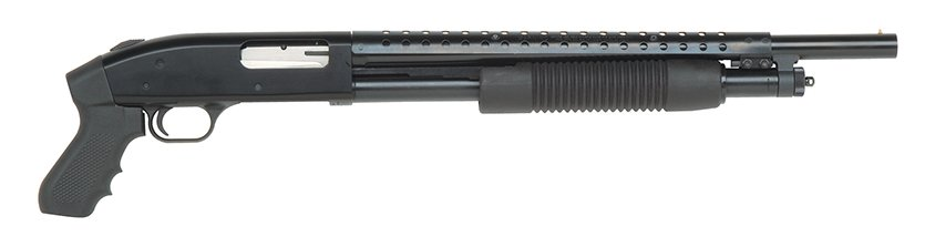 Remington Tac-14