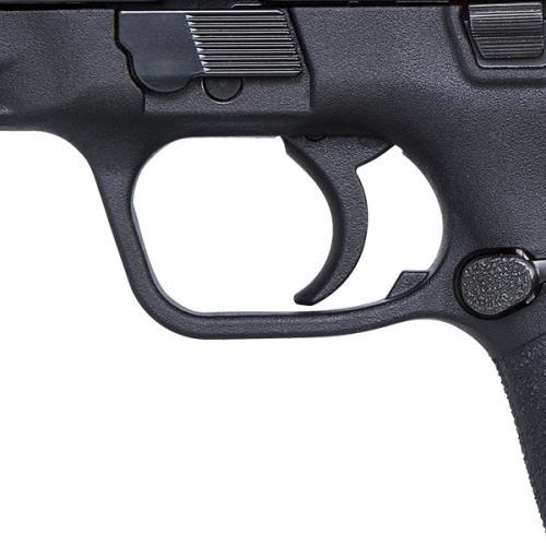Smith & Wesson M&P380 Shield EZ Trigger