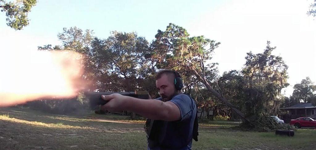 Tac-14 Fireball