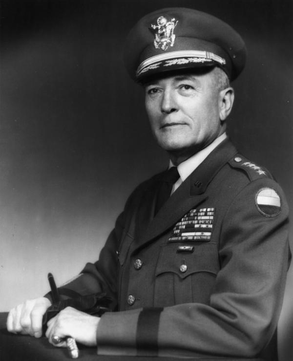 Willard Wyman